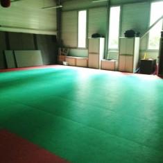 Salle d'hapkido